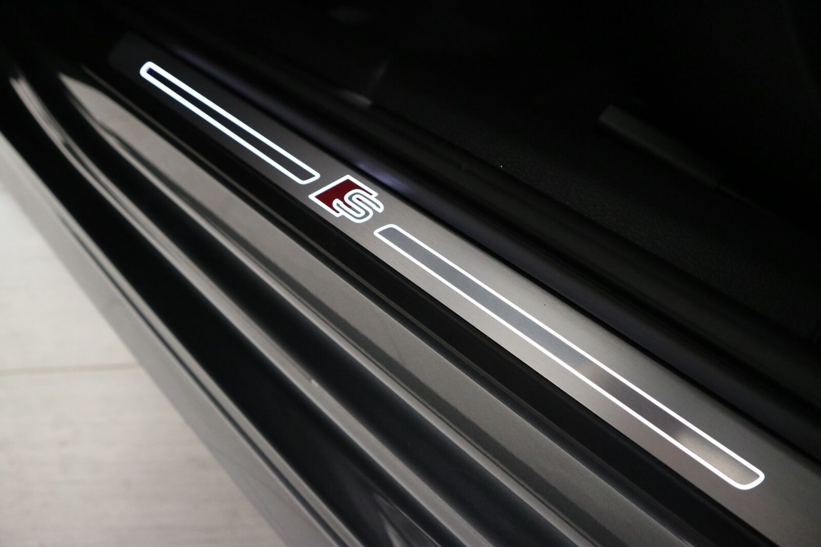 Audi A3 30 TDi Sport Limited SB S-tr. - billede 9