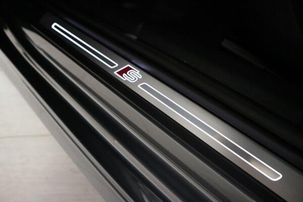 Audi A3 30 TDi Sport Limited SB S-tr. billede 9
