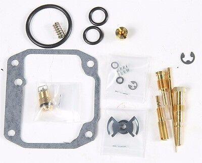 Carburetor Rebuild Kit For Suzuki LT230S Quadsport 1985 1986 1987 1988