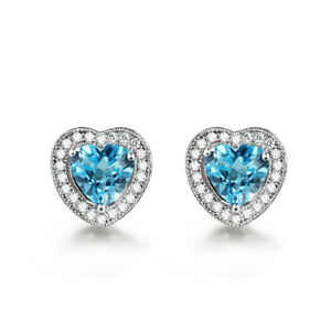 BLUE-TOPAZ-HEART-EARRINGS-WITH-CZ-STONES-ELEGANT-FASHION-GIFT-BOX-00766A