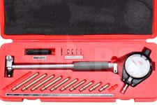 "Shars 2-6"" Dial Bore Gage Gauge .0005"" Engine Cylinder Measuring Hole New"