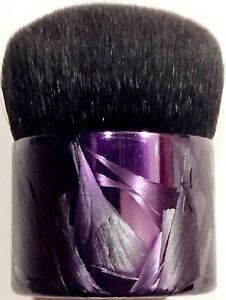 Details about ANISA INTERNATIONAL KABUKI BRUSH PRIVATE LABEL BRAND NEW IN  BOX & SEALED