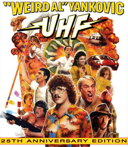 UHF-The-Vidiot-from-UHF-25th-Anniversary-Special-Edition-BLU-RAY-NEW