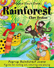 Make Your Own Rainforest by Clare Beaton (Paperback, 2008)