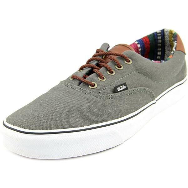 d57c7ab281ec3d VANS Era 59 Men US 10.5 Gray Skate Shoe for sale online