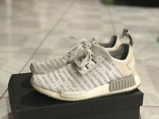 be80fe4d0887c item 3 Adidas NMD R1 Whiteout 3 Three Stripes Size 9 9.5 S76518. Ultra  Boost PK. japan -Adidas NMD R1 Whiteout 3 Three Stripes Size 9 9.5 S76518.