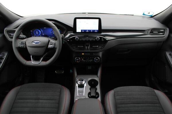 Ford Kuga 2,5 PHEV ST-Line X CVT billede 7