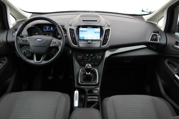 Ford C-MAX 1,0 SCTi 125 Fun billede 6