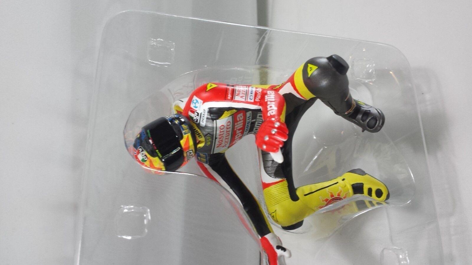 Valentino Rossi. Rossi. Rossi. GP 1999 Estatuilla. Minichamps 1 12 d9365f