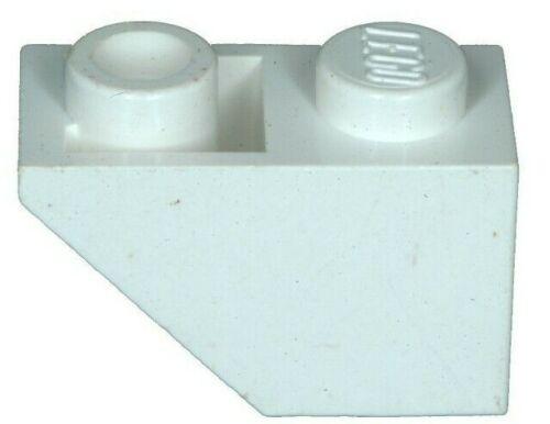 Missing Lego Brick 3665 White x 10 Slope Brick 45 2 x 1 Inverted
