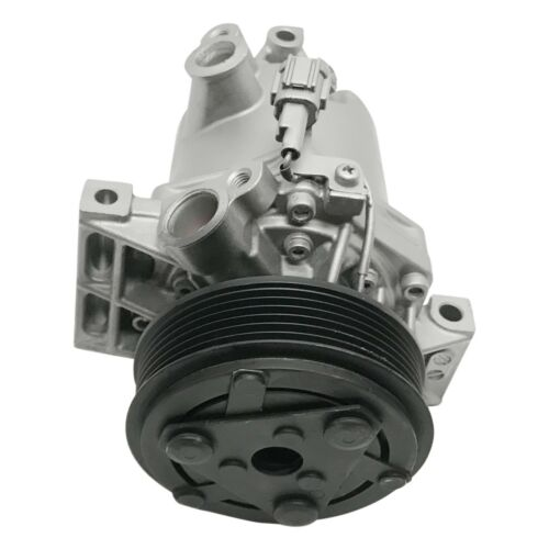 RYC Remanufactured AC Compressor EG893 Fits 2011 2014 2015 2017 Nissan Juke 1.6L