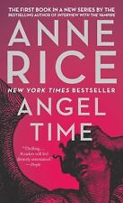 Angel Time - Anne Rice (Songs of Seraphim Book 1) Paperback