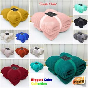Luxury-Warm-Soft-Large-Popcorn-Fleece-Throw-Blanket-Sofa-Bed-Travel-Throwover