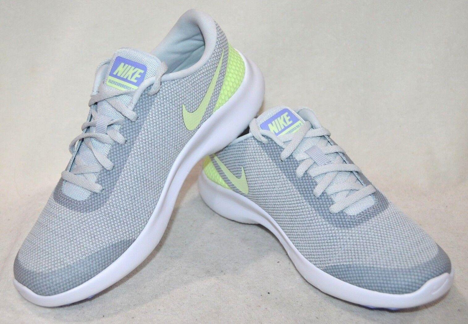539f7336fe14b Nike Flex Experience RN 7 Women s Running Shoes Sz.10 US Platinum ...
