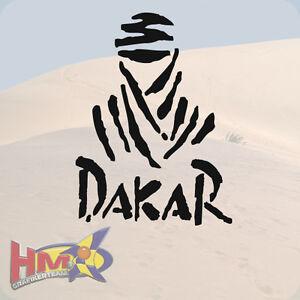 Details Zu Hm Dakar Aufkleber Rallye Auto Motorrad 4 Stück 60 X 44 Mm Ag 0024