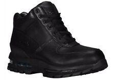 10NIKE AIR MAX GOADOME 2013 BOOTS ACG BLACK MEN SIZE 10 NEW 599474-050