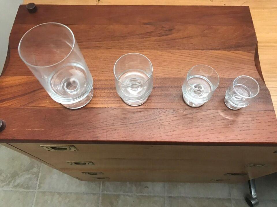 Glas, Drikkeglas, Stun