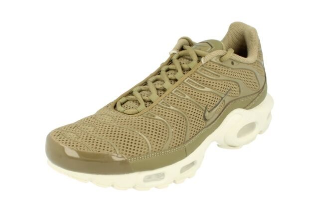 ab83ba758f Nike Air Max Plus Breathe Tn1 Tuned Men's Sneaker 9 D(m) US Trooper ...
