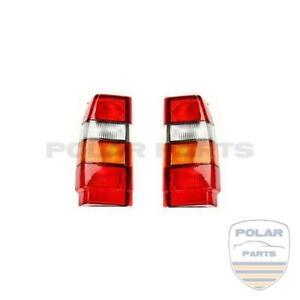 Ruckleuchte-Rucklicht-links-amp-rechts-Volvo-740-760-940-960