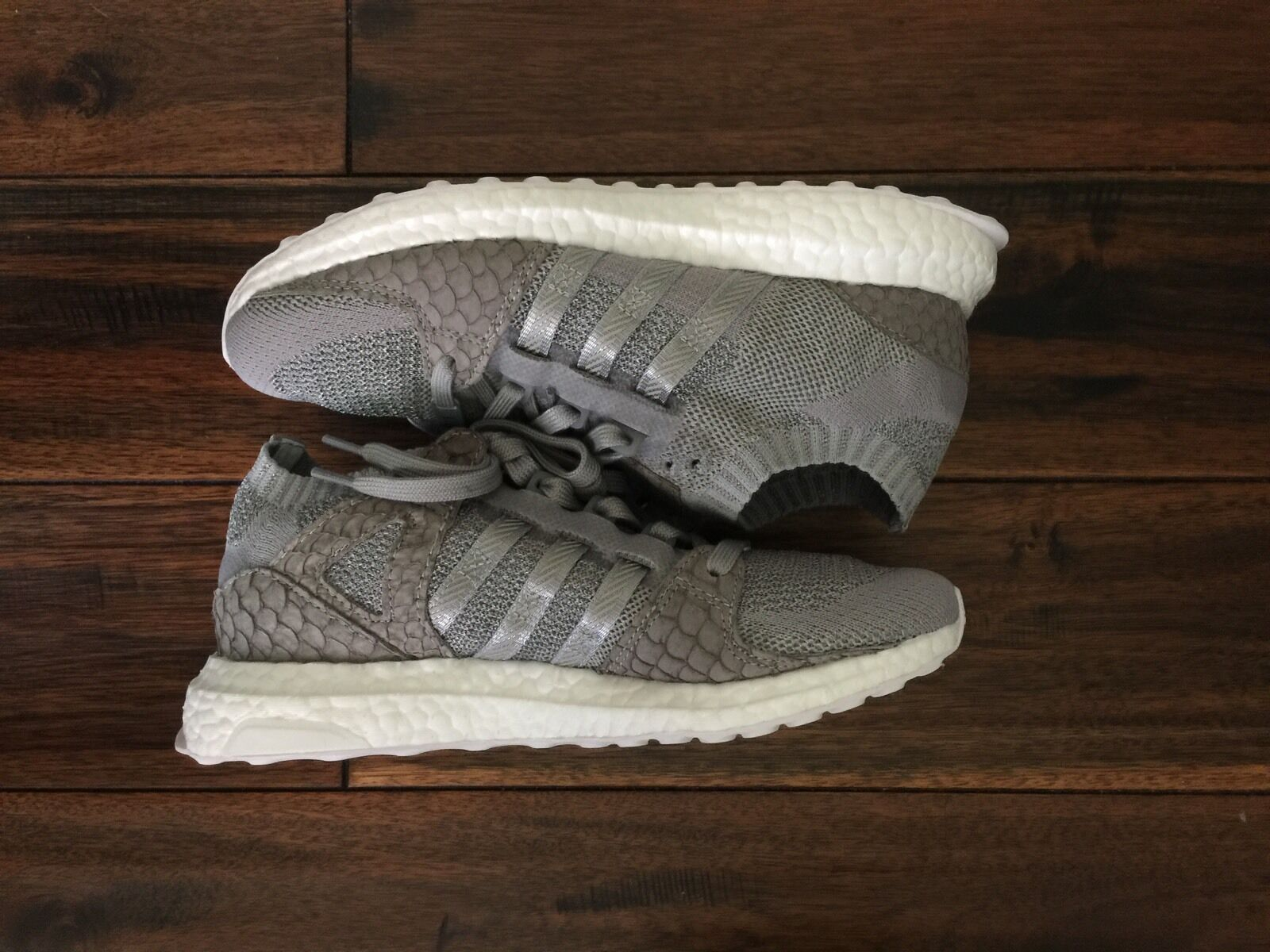 Adidas x Pusha T Support EQT Ultra Pk Boost, Men's 6