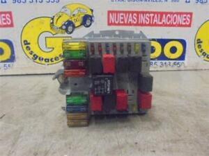 SCATOLA-FUSIBILI-Fiat-Idea-135-2004-gt-1-3-JTD-188-A9-000-51739427
