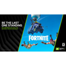 NVIDIA GeForce Fortnite Counterattack set Game Code - Fast Email Delivery