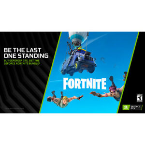 Details about NVIDIA GeForce Fortnite Counterattack set Game Code - Fast  Email Delivery