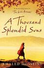 A Thousand Splendid Suns by Khaled Hosseini (Hardback, 2007)