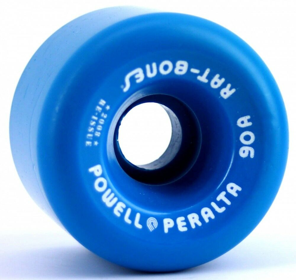 Powell Peralta - Rat OS 60mm 90a blue