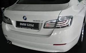 BMW-F10-5-SERIES-2010-2014-NEW-GENUINE-WHITE-LINE-REAR-TAIL-LIGHT-LED-LIGHT-KIT