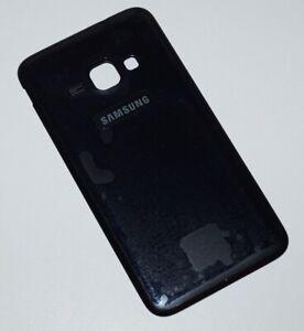 Original samsung sm-j120f Galaxy j1 (2016) couvercle de batterie d', Battery Cover, noir