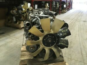Mercedes OM926LA Diesel Engine, All Complete and Run Tested