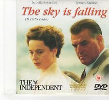 (FR309) The Independent, The Sky Is Falling - DVD