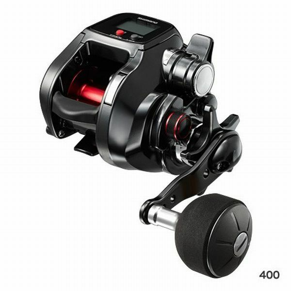 Shimano 16 Plays 400 Elektrisch Power Assist Rolle