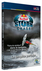 Red-Bull-Storm-Chase-La-Tempete-Parfaite-DVD-NEUF-SOUS-BLISTER-Windsurf