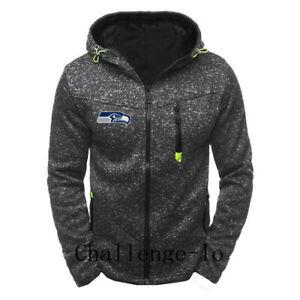 NFL-Seattle-Seahawks-Football-Hoodie-Sweatshirt-Full-Zip-Coat-Casual-Jacket-Top