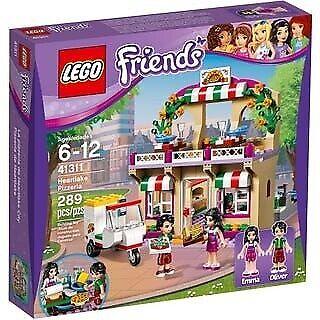 Lego Friends, Lego Friends Heartlake Pizzaria