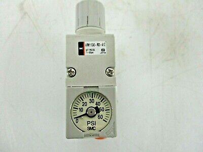 100% Kwaliteit Smc Regulator Block W/60psi Arm11ca0-r00-a1z Lage Prijs