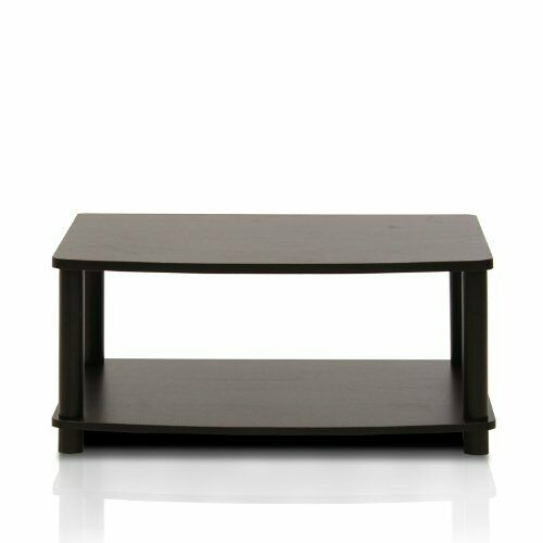 Modern Coffee Table Small Wood End Storage Tv Stand Living Room Furniture For Sale Online Ebay