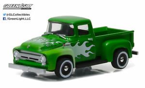 Greenlight-1-64-Motor-World-Series-17-1956-Ford-F-100