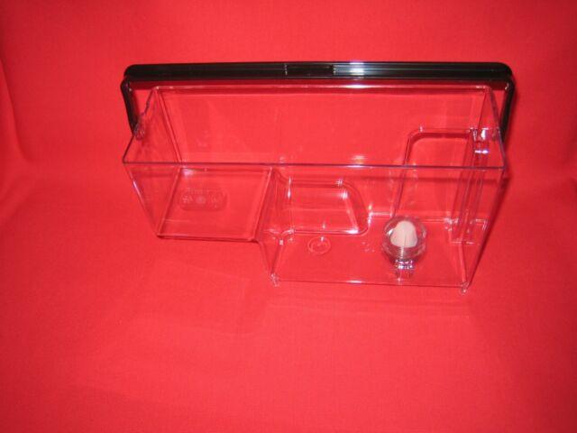 Griff ohne Deckel NEUWARE Saeco Minuto Wassertank Kaffeeautomaten inkl