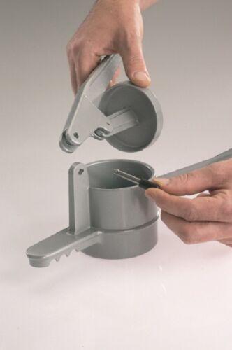 Westmark spaetzle presse pomme de terre presse presse classique gabarit de perforation de 6110 rouge