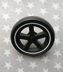 1 x Mothercare Journey Rear Back Wheel in Black
