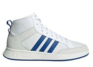 Adidas-COURT80S-MID-EE9680-Bianco-Scarpe-Uomo-Sneakers-Sportive