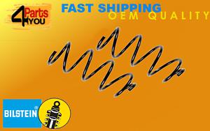 2x-Muelles-de-bobina-de-suspension-delantera-Bilstein-Mercedes-C-Class-W204-4-Matic