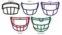 Schutt Youth Super Pro Football Air Xp Helmet Facemask Various Styles/colors