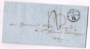 ANCIENNE-LETTRE-1861-CURE-SAINT-GERVAIS-D-039-AUVERGNE-63-GENEVE