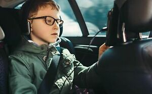 Bored kids in the car? Try these 5 electronics Kijiji Autos