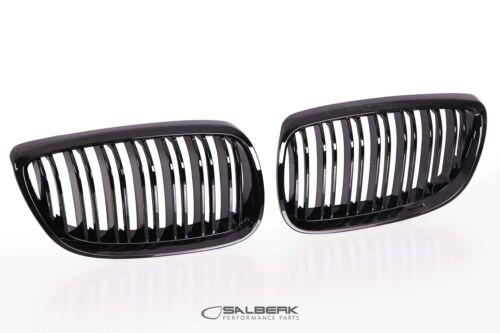 Noir Vernis rénale BMW e92 Coupe m3 Calandre VfL Salberk 9201 DL