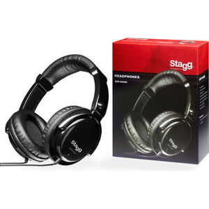 Deluxe Stereo Headphones SHP-5000H